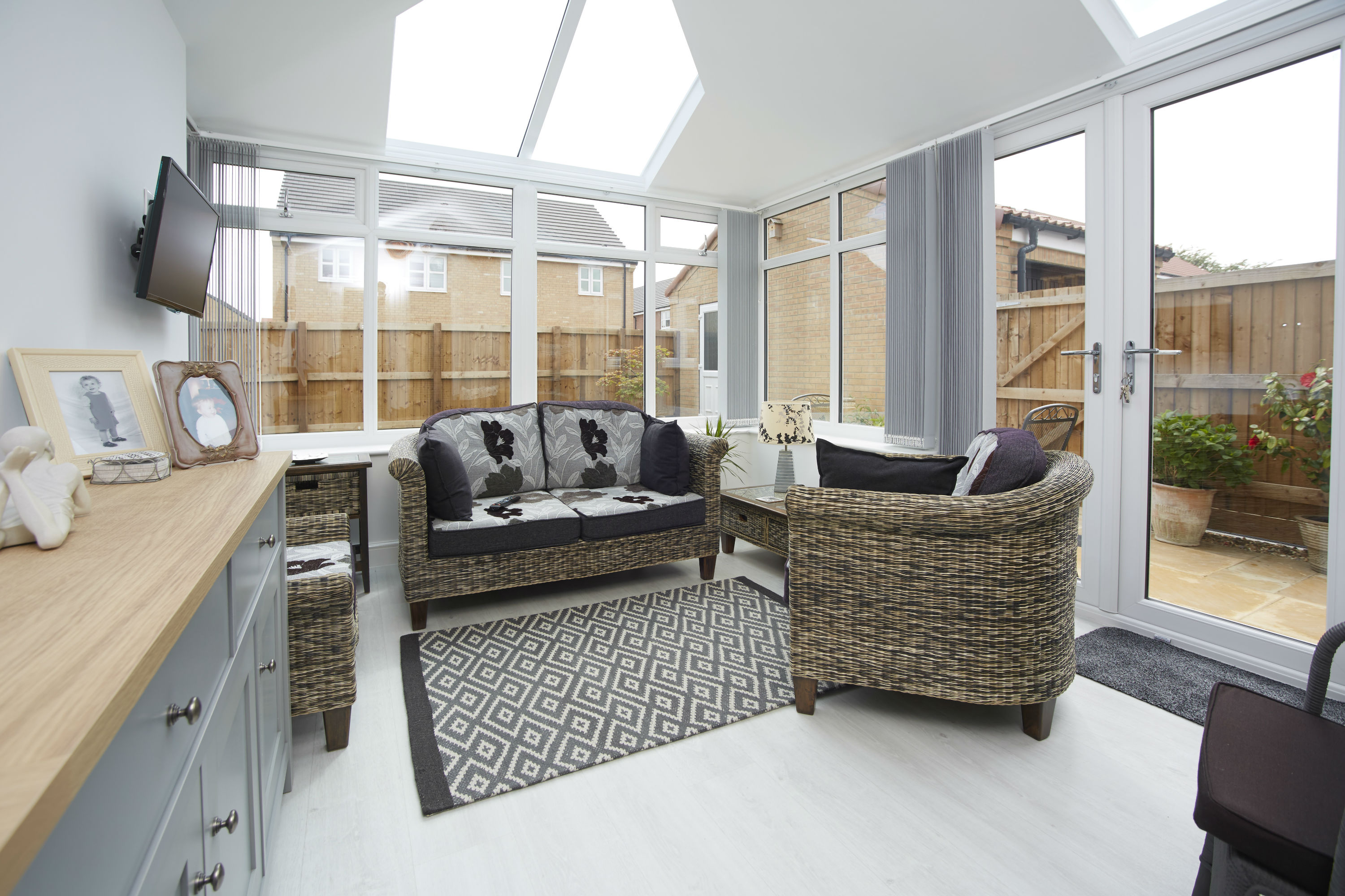 7 inspiring conservatory ideas for Spring
