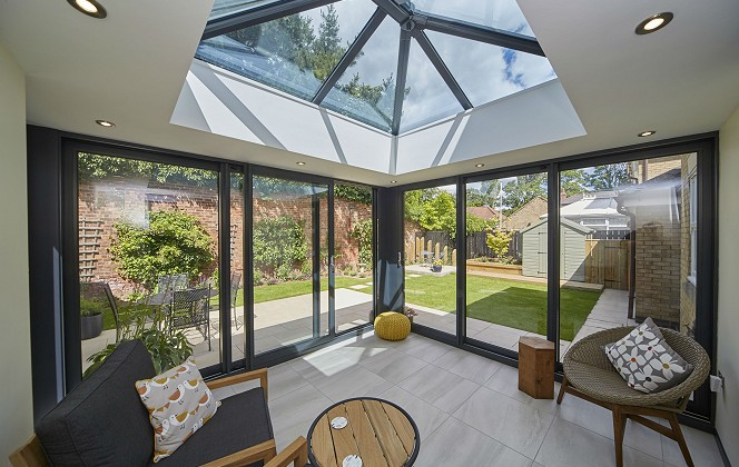 How much do orangeries cost? Are they good value?