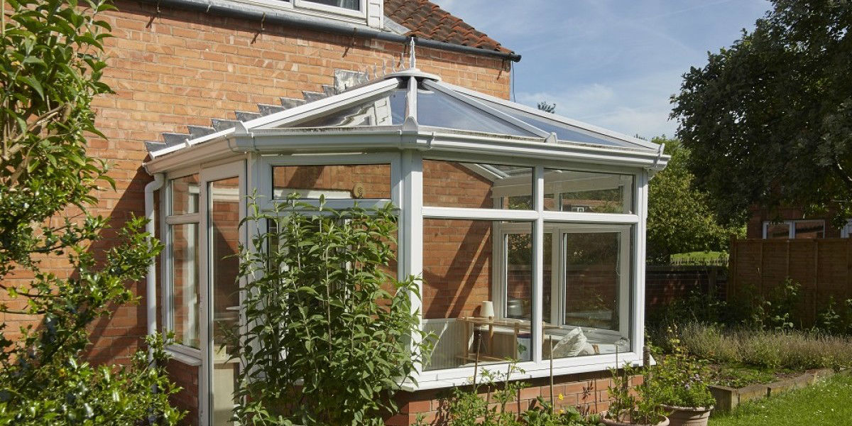 8459 Conservatory Roof Replacement in York by EYG