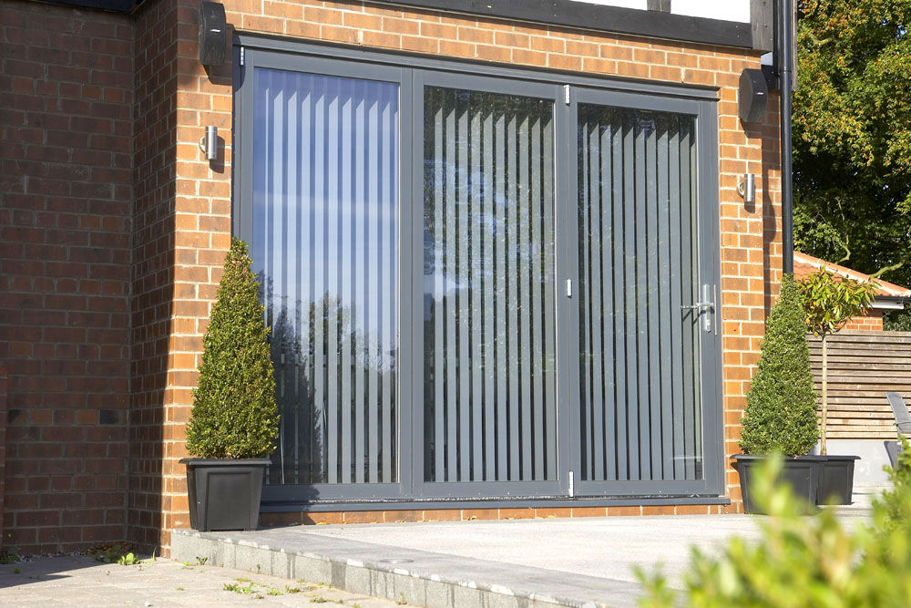 Bifold doors by EYG 7