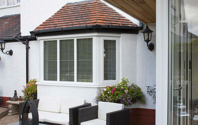 The 10 BIGGEST benefits of double glazing