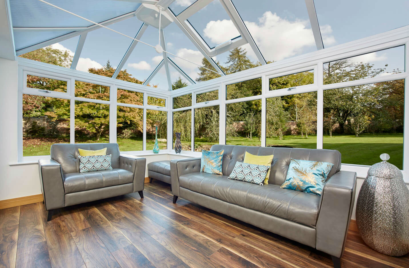 Should I Choose A Conservatory Or Extension Eyg