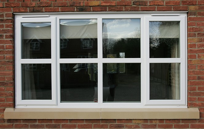 EYG's new 'EcoHeritage' windows range exceeds industry performance standards an offers sleek and contemporary style