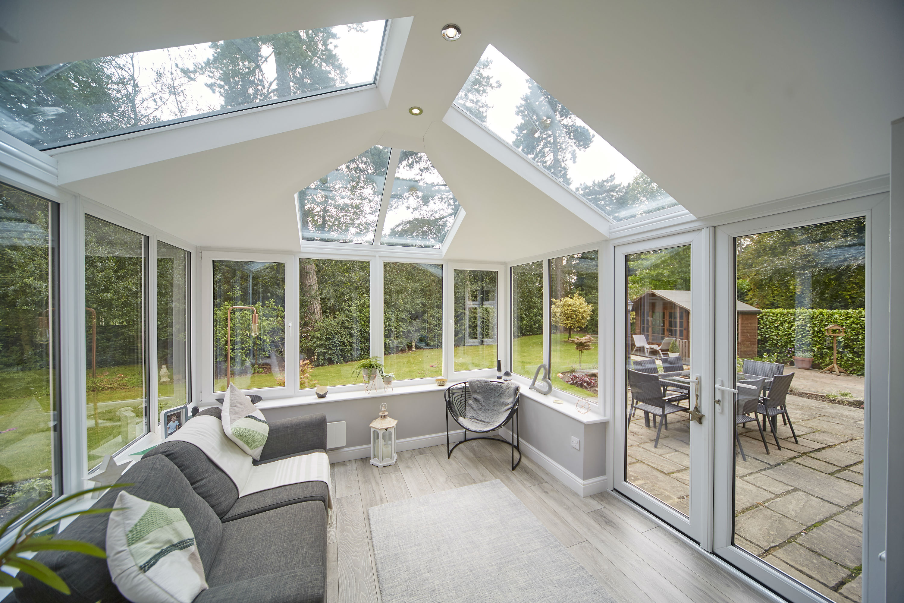 Is a conservatory roof replacement worth the cost? | EYG