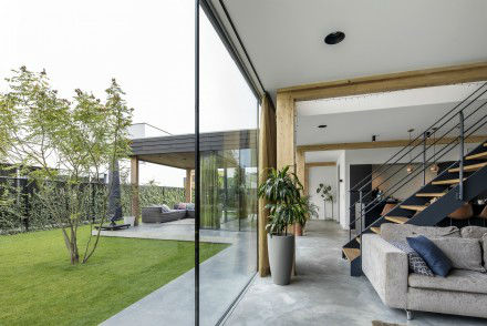 EVERYTHING you need to know about modern sliding patio doors