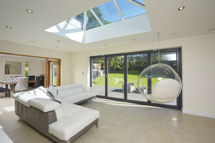 How much do bifold doors cost?