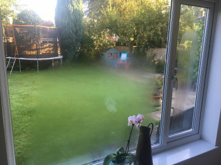 How to prevent and deal with condensation in double glazing