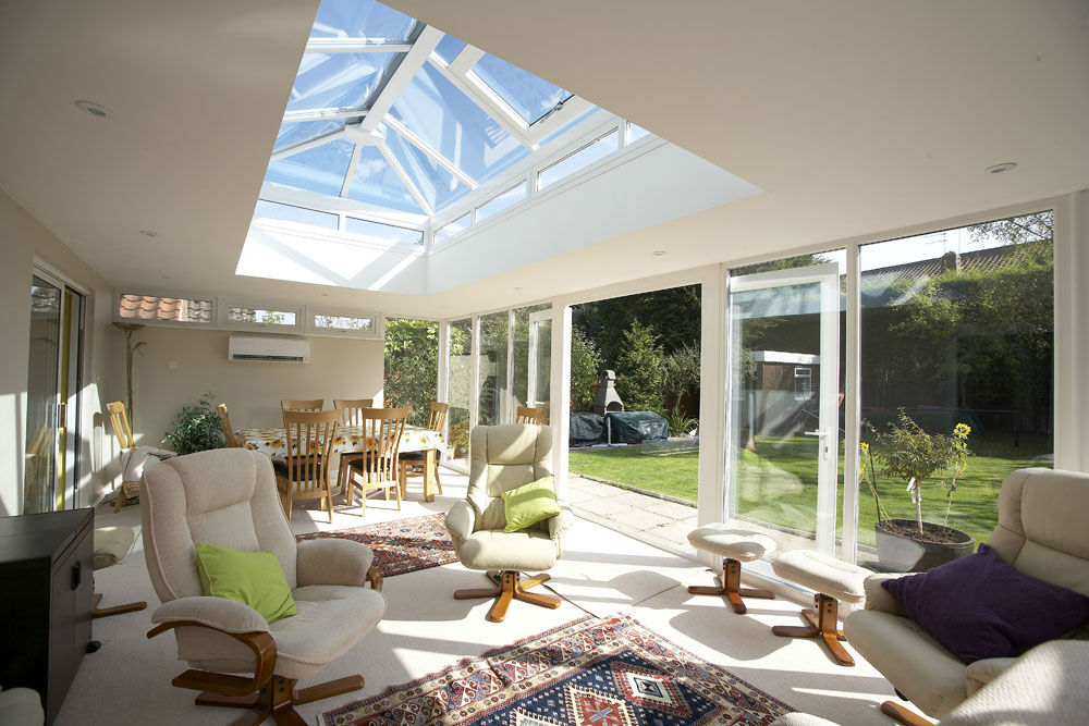 Orangery Builders by EYG