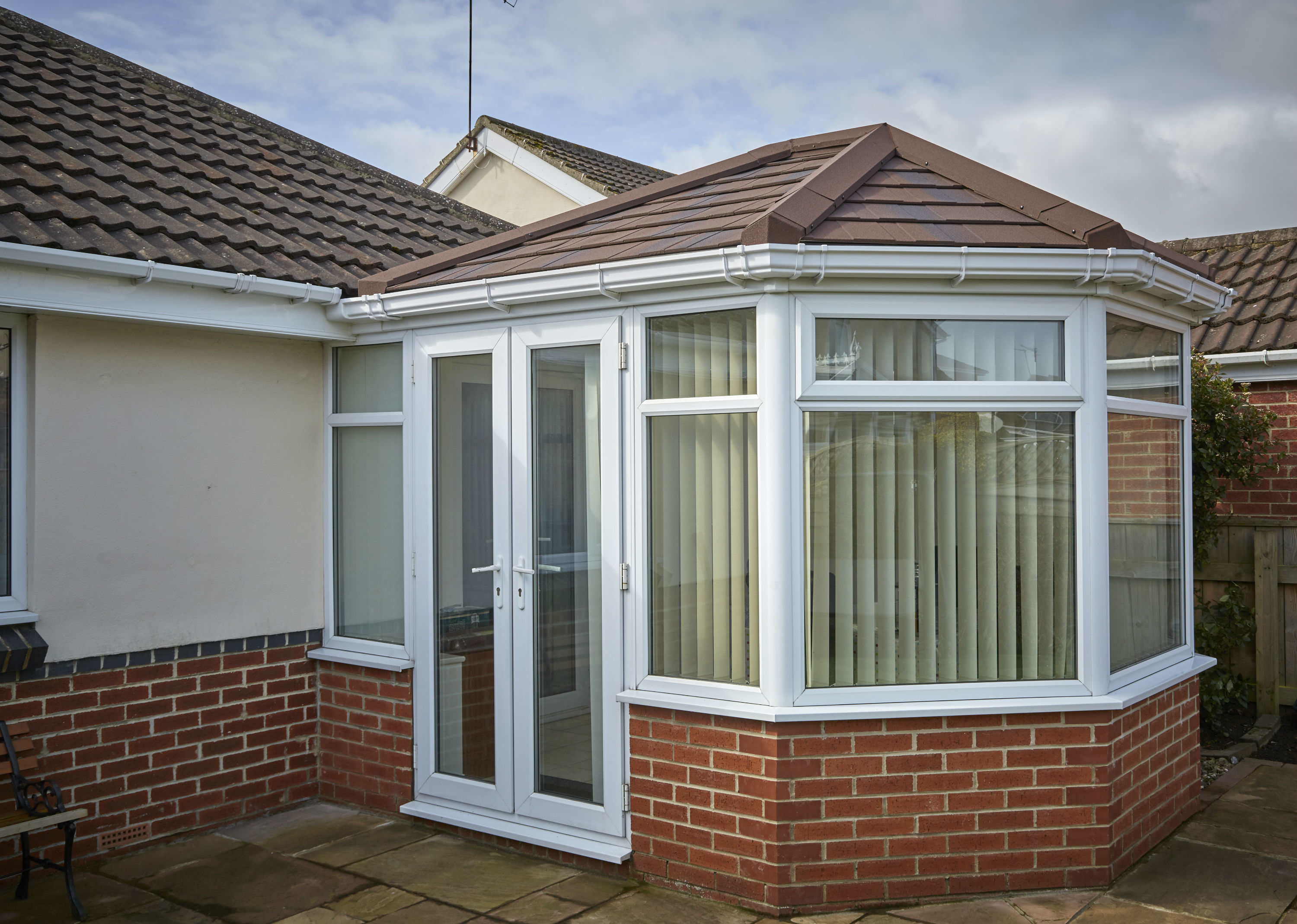 Everything You Need To Know About Conservatories For Bungalows