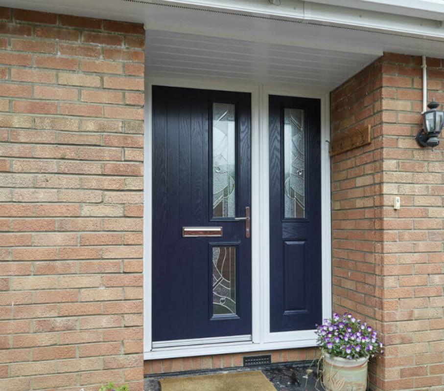 Composite Doors | Composite Front & Back Doors by EYG