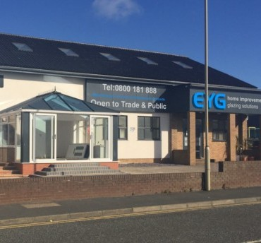 EYG to open new Scarborough showroom to meet increased North Yorkshire demand