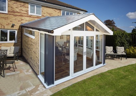 Three Simple Ways To Insulate A Conservatory Roof Eyg