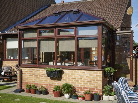 EVERYTHING you need to know about conservatories for ...
