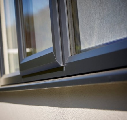 online retailer 82b64 4f9f1 How much do grey and coloured upvc windows cost? Are they ...