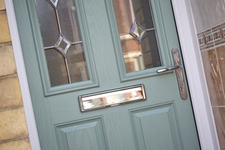 low priced 1193a 9cb5e Composite doors vs UPVC: Which is best? (price, style ...