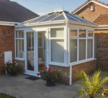 Do I Need Planning Permission For A Loft Conversion >> The ULTIMATE guide to planning permission for conservatories | EYG