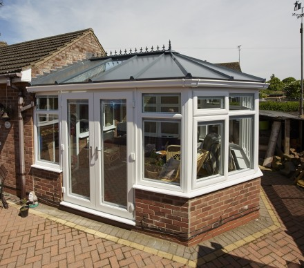 Everything You Need To Know About Conservatories For