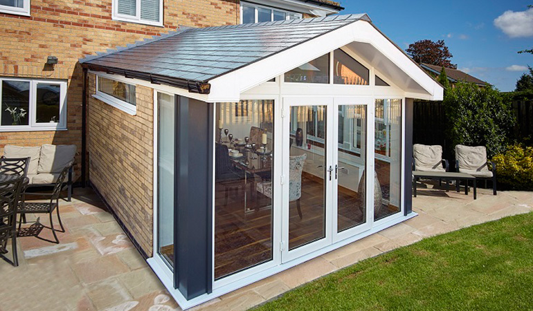 Conservatory Roof Conversion >> Is A Conservatory Roof Replacement Worth The Cost Eyg Est 1971