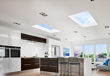 Skylights Up To 30 Off Skylight Windows Amp Flat Roof